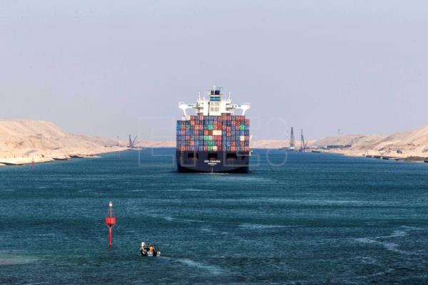 Suez Canal turns 150, as officials express satisfaction, doubts