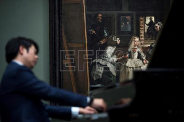 Spain's Prado Museum celebrates 200th anniversary