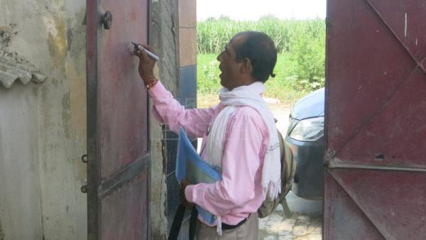 In India, battle to eradicate tuberculosis runs house-to-house