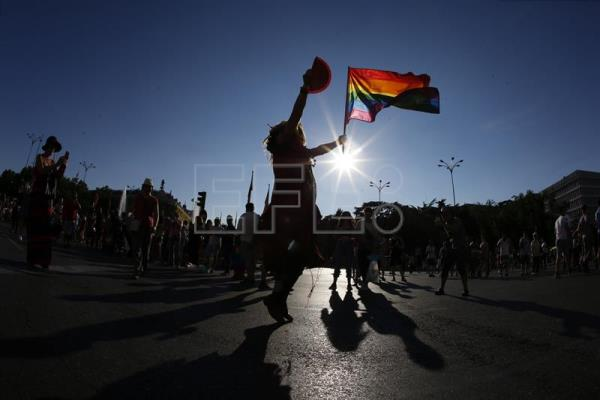 Orgullo-Madrid-World Pride
