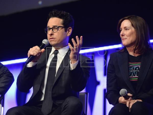 "J.J. Abrams returned to ""Star Wars"" only if allowed to do it his way"