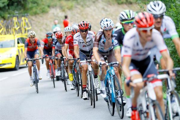 Roglic triumphs in the Alpine stage 17, Froome extends ...