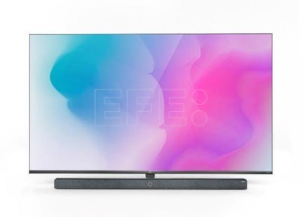 TV TCL Mini LED recebe o prestigioso prêmio Home Theater Gold na IFA 2019