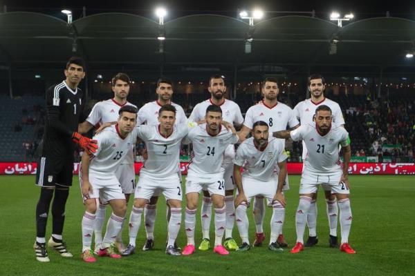 Iran, Tunis, to play friendly match, prior 2018 Soccer ...
