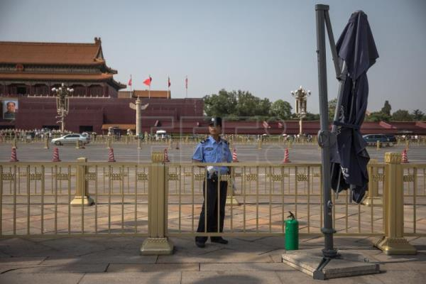 Tiananmen was painful, achieved common good says Deng Xiaoping's translator
