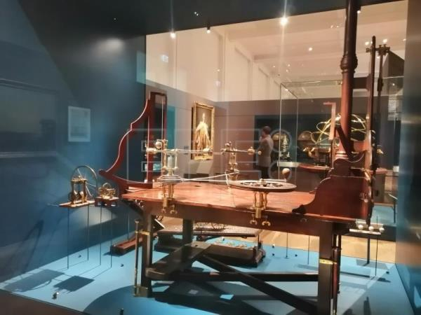 Science Museum explores how London became global hub for innovation