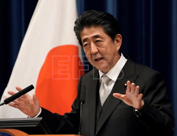 Japan PM replaces foreign, defense ministers in fresh cabinet reshuffle