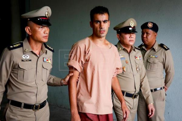 Refugee soccer player Hakeem al-Araibi to be freed from Bangkok prison
