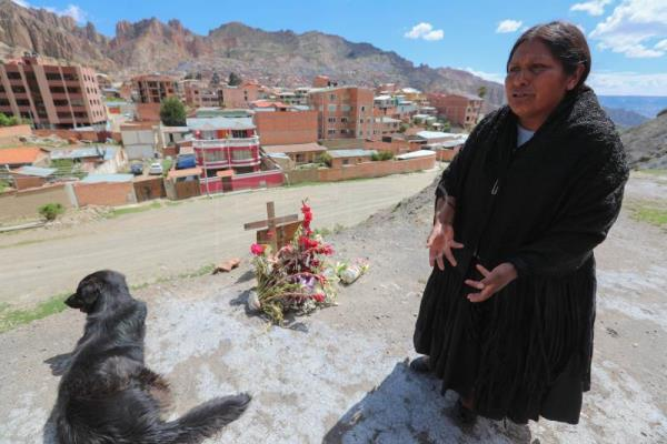 Innocent lives lost in Bolivia's ongoing political conflict