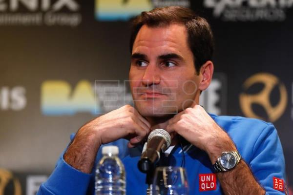 Federer: Even at age 38 I'm looking for ways to improve