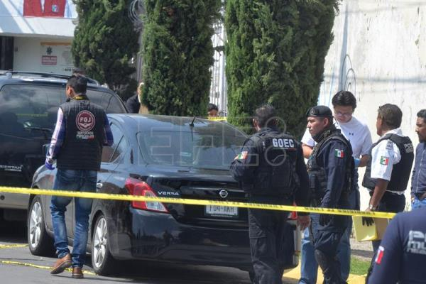 6 Bodies found in area of Mexico normally immune from gangland violence