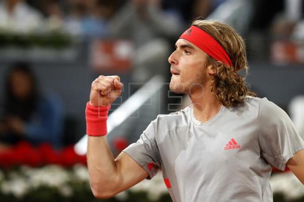 Djokovic Boosts Lead Over Nadal In Atp Rankings Tsitsipas Reaches Milestone Sports English Edition Agencia Efe