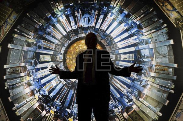 Large Hadron Collider resumes operations in Switzerland