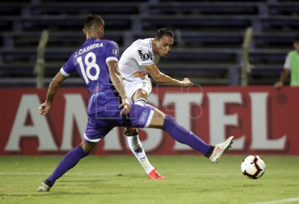 Mineiro beat Defensor 2-0 in Copa Libertadores stage 3 qualifier ... e8b97fa77b097