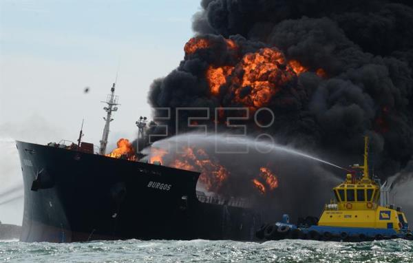 Oil accident in mexico - How to make money online and work