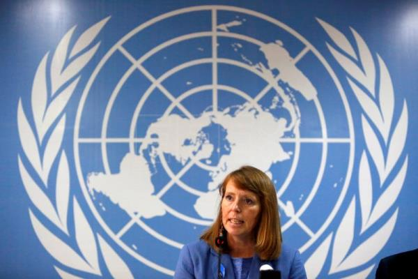 UN special rapporteur urges Cambodia to release opposition leader