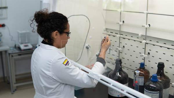 Ecuadorian women scientists slam gender gap in their profession