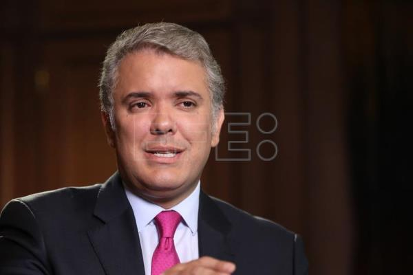Colombian president: Venezuela harbors, funds leftist guerrillas