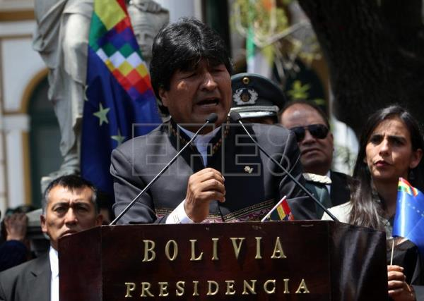 YPFB: Bolivia's oil and gas nationalization generated $31.5 bn over a decade