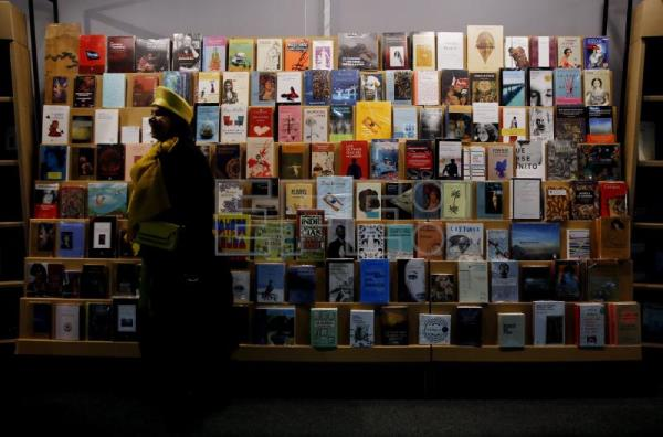 Bogota book fair celebrates 200 years of creativity