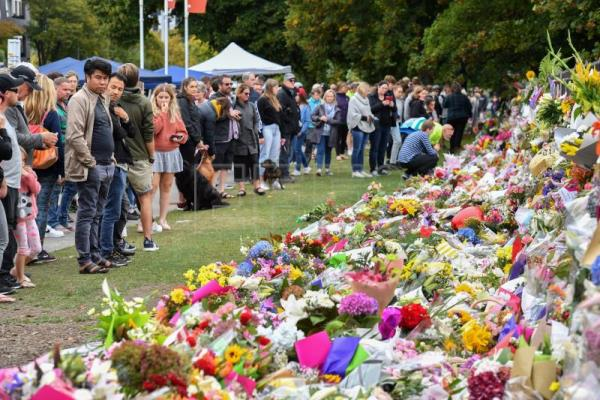 Tense wait as bodies of NZ terror attack victims to be returned to families