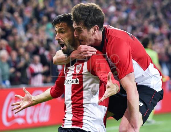 Atletico Madrid's woes continue in 2-0 loss to Athletic Bilbao
