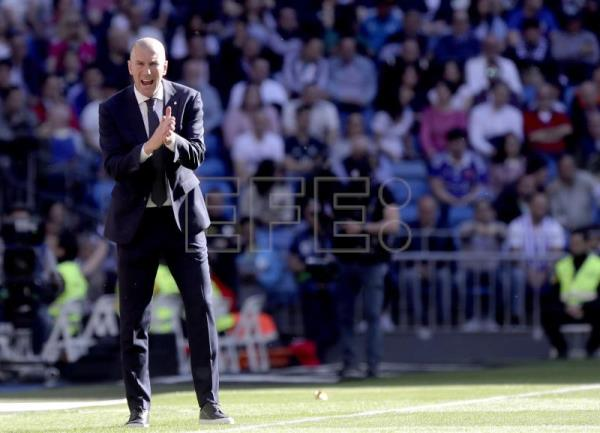 Keys to Zidane's auspicious start in his 2nd spell at Real Madrid