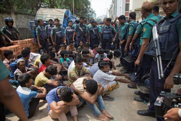 After a year and over 350 deaths, Bangladesh's drug war is far from over