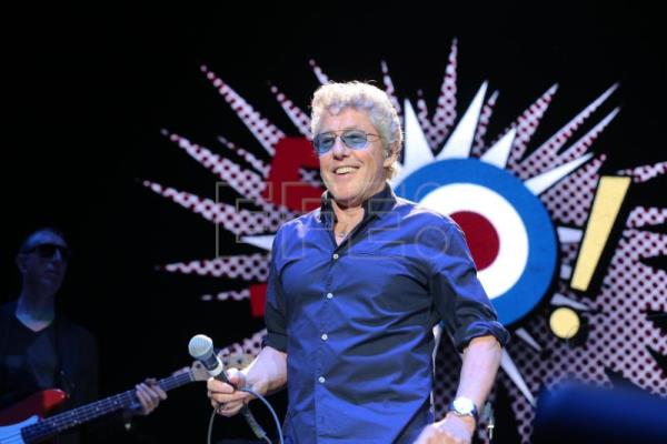 "Roger Daltrey: ""It's about the energy of the music"""