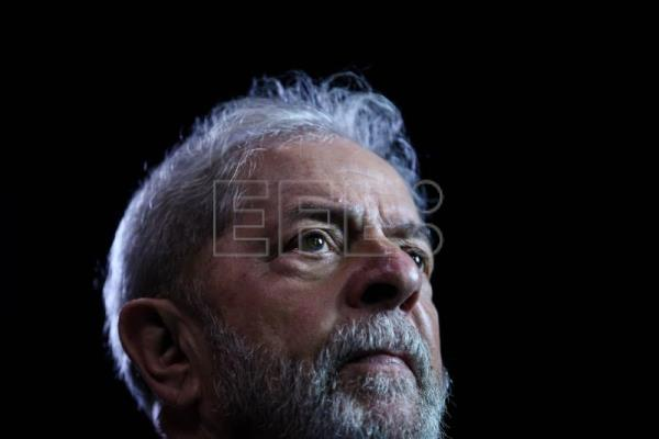 Brazil court denies Lula's request to attend brother's funeral