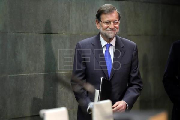 Rajoy: La mayor preocupación es una España condicionada por independentistas