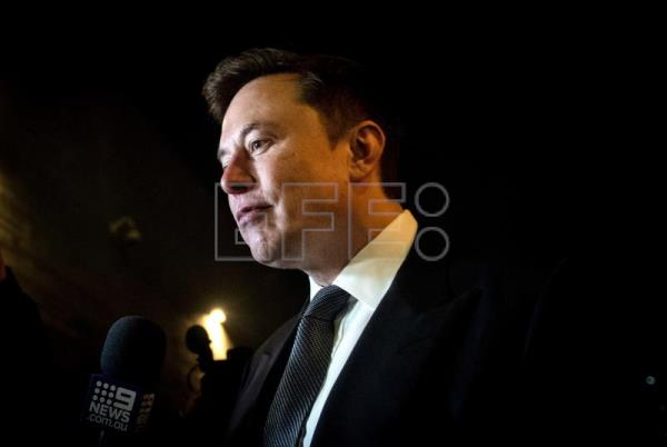 Elon Musk testifies in US defamation trial over 'pedo guy' tweet
