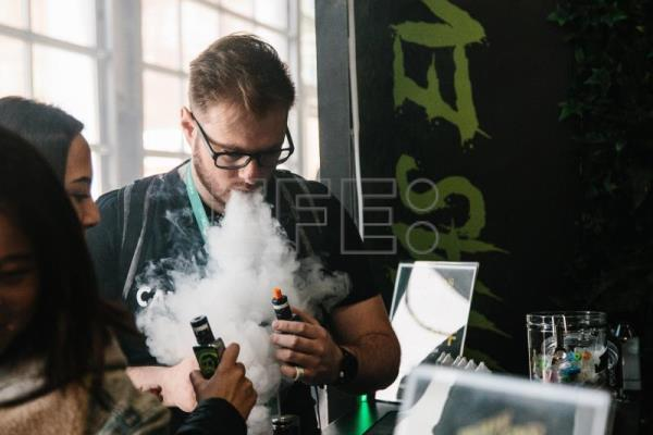 Vaping: Roulette of chemical ingredients that can cause cancer