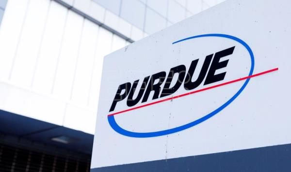 Purdue Pharma files for bankruptcy as per settlement