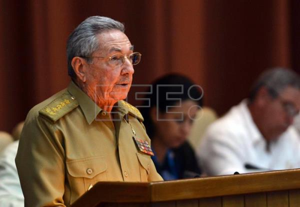 US has nothing to teach Cuba about human rights, Raul says