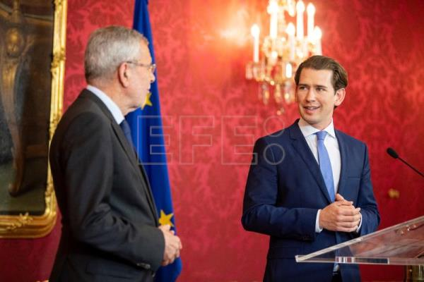 Austria calls snap elections in wake of corruption scandal
