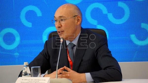 Kazakhstan officially inaugurates the Astana International Financial Center