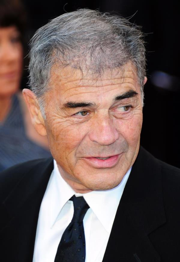 US actor Robert Forster dead at 78