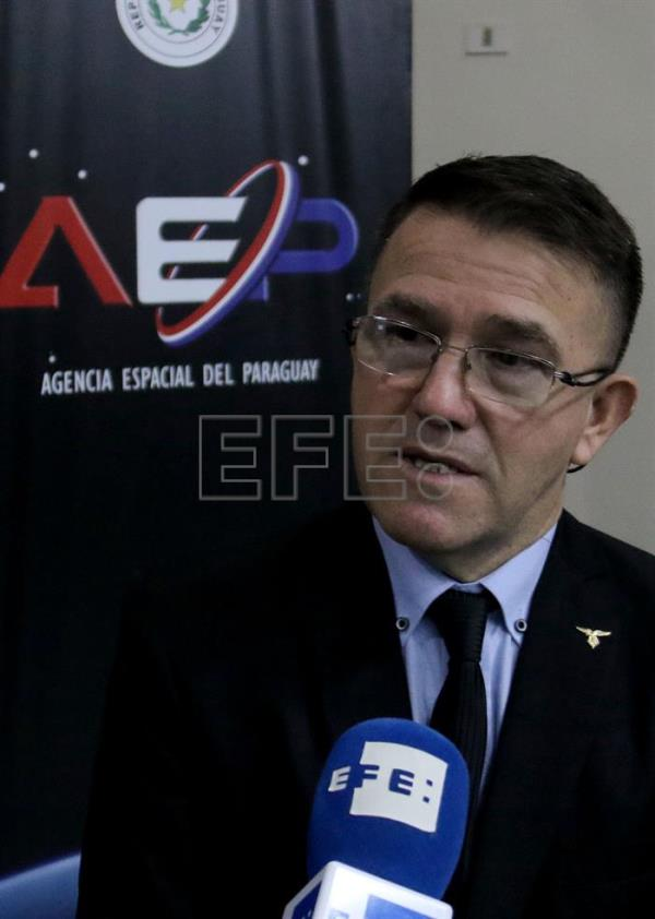 Paraguay hopes to launch first satellite in 2021