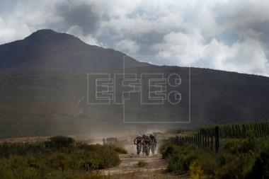 South Africa ABSA Cape Epic Stage 1