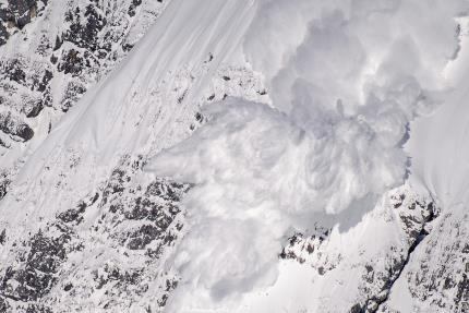 Austria turns to artificial avalanches to prevent catastrophic snowslides