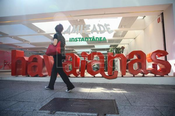 5f0d52348 Brazil s J F talks with Cambuhy about sale of flip-flop maker Havaianas