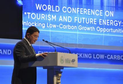 UNWTO looks to eliminate carbon footprint created by tourism
