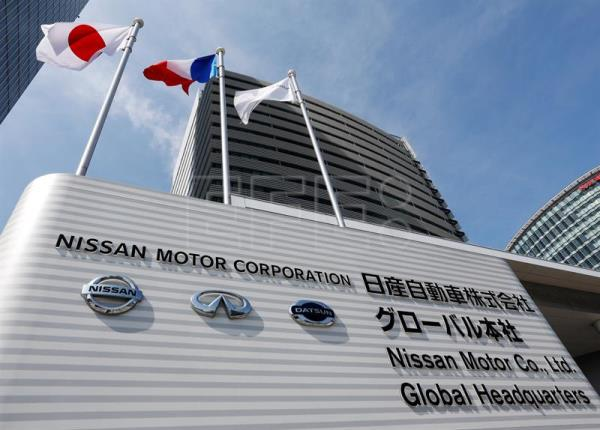 Nissan to recall 1 2 million cars after home-market