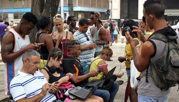 Cuba tests free 3G for mobile phones, official start date unknown