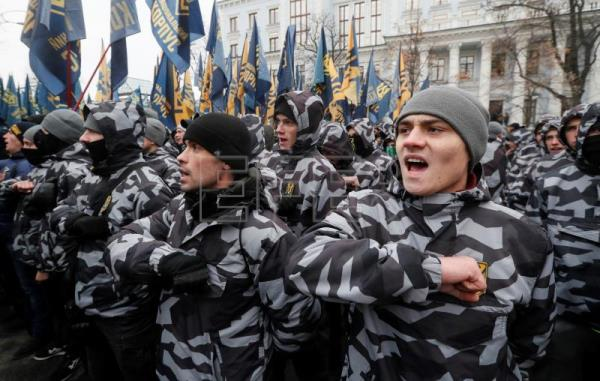Ukraine ends martial law a month after Russia captured 3 navy ships, sailors