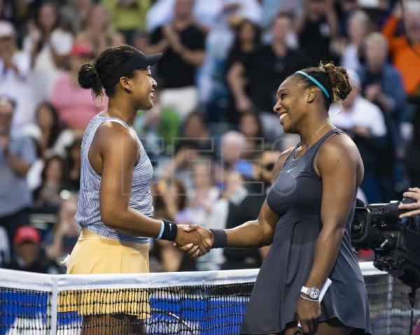 US Open: Osaka defends title, S. Williams favorite to win