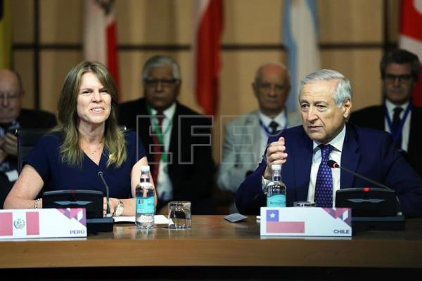 Tpp11 Free Trade Agreement To Be Signed In Chile In March Business