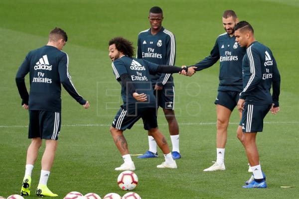 Image result for Carvajal vinicius