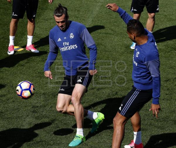 Real Madrid Team News Injuries Suspensions And Line Up: Gareth Bale Returns To Real Madrid's Starting Line-up